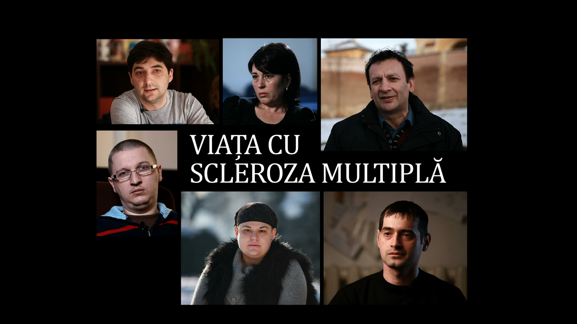 Life With Multiple Sclerosis (Viata cu Scleroza Multipla)