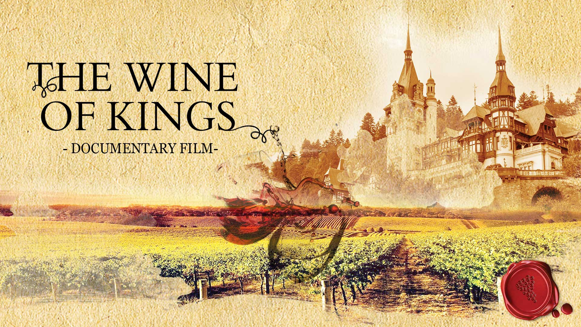The Wine of Kings (2018)