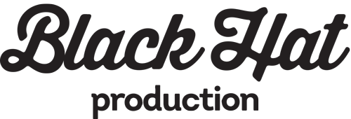 Black Hat Production - Video Production, post-production, documentary films, TV spots, corporate films, production, post production
